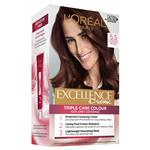 L'Oreal Paris Excellence 5.5 Mahogany Brown
