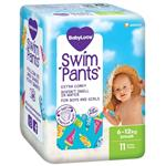 BabyLove Swim Pants Small 11 Pack