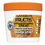 Garnier Fructis Damage Repairing Treat Papaya Extract 100ml