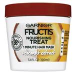 Garnier Fructis Nourishing Treat Coconut Extract 100ml