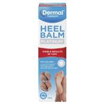 Dermal Therapy Heel Balm Platinum 200g