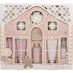 Style & Grace Utopia Gingerbread House Gift Set
