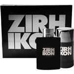Zirh Ikon Eau de Toilette 125ml 2 Piece Set