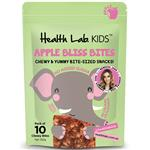 Health Lab Kids Bliss Bites Apple 10x15g