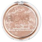 Flower Heatware Luminous Bronzer Sunrise Online Only