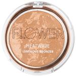 Flower Heatware Luminous Bronzer Sunswept Online Only
