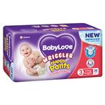 Babylove Nappy Pants Wriggler 38