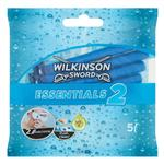 Wilkinson Sword Essentials 5 Pack