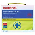 Bodichek First Aid Kit 126 Pieces