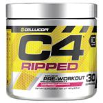 Cellucor C4 Ripped Raspberry Lemonade 30 Serve