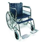 Wagner Folding Wheelchair
