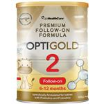 Opti Gold Follow On Formula with Pre & Probiotics New Formulation 900g