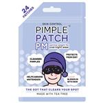 Skin Control Pimple Patches PM Overnight Wear 24 Patches