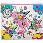 Advents Chit Chat 24 Day Cosmetic Advent Calendar
