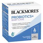 Blackmores Probiotics+ Baby Care 30 Sachets