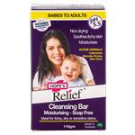 Hopes Relief Soap Free Cleansing Bar 110g