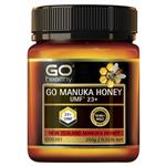 Go Healthy Manuka Honey UMF 23+ 250grams