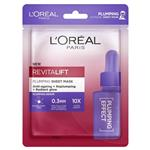 L'Oreal Paris Revitalift Plumping Sheet Mask 30g