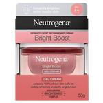 Neutrogena Bright Boost Gel Cream 50g