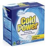 Cold Power Advanced Clean Laundry Powder 1kg