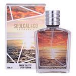 SoulCal & Co for Him Brown Eau de Toilette 75ml