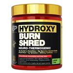 BSc HydroxyBurn Shred Neuro-Thermogenic 300g Lemon Lime
