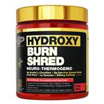 BSc HydroxyBurn Shred Neuro-Thermogenic 300g Super Berry