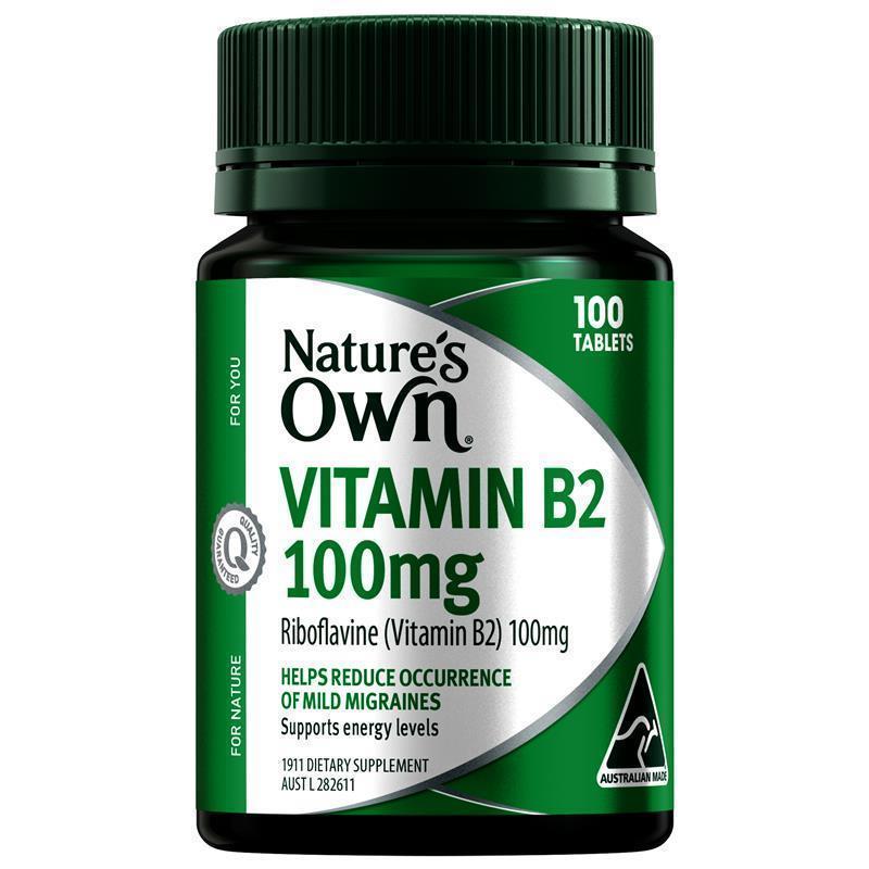 Where can i buy b2 vitamins