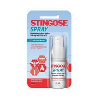 Stingose Spray Pack 25mL