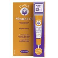 Invite E Pure Oil 30ML