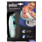 Braun Thermoscan IRT Ear Thermometer 4020