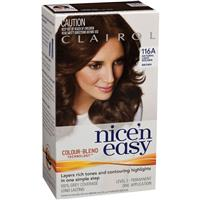 Clairol Nice & Easy - 116A Natural Light Golden Brown