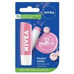 Nivea Lip Care - Pearl & Shine 4.8g