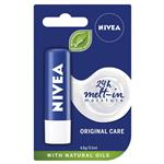 Nivea Lip Care Original Care CompLIPments 4.8g