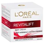 L'Oreal Paris Revitalift Day Cream Anti-Wrinkle + Firming 50mL