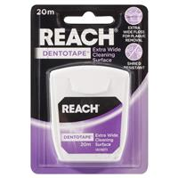 Reach Dentotape Waxed 20m