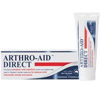 Arthro Aid Direct Cream 114g