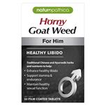 Horny Goat Weed for Him Tablets 50