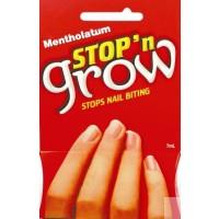 Stop and Grow Biting Deterant 7 mL