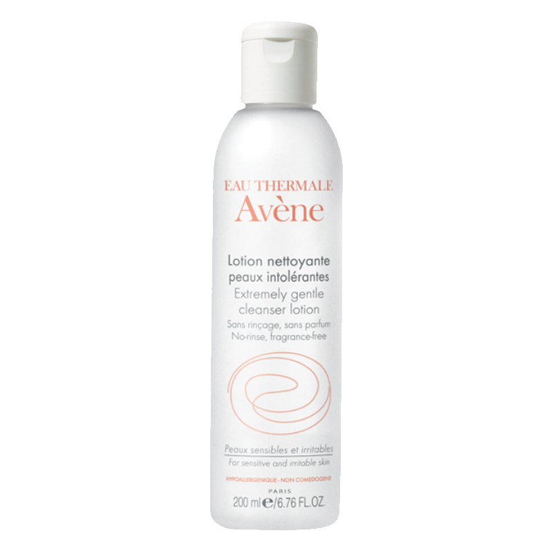 buy avene eau thermale extremely gentle cleanser 200ml. Black Bedroom Furniture Sets. Home Design Ideas