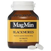 Blackmores Magmin 500mg 100 Tablets