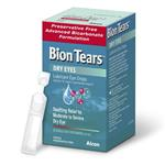 Bion Tears Eye Drop 0.4ml x 28