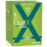 QuitX Gum 2mg Fresh Mint 96