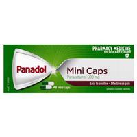 Panadol Mini Caps 48