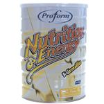 Proform Nutritional Supplement Vanilla 1kg Powder