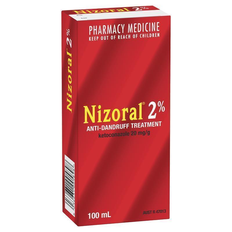 Nizoral Hair Loss