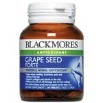 Blackmores Grape Seed Forte 12000mg Tablets 30