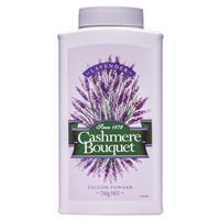 Cashmere Bouquet Talc - Lavender 250g
