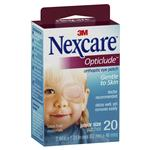 Nexcare Opticlude Orthoptic Eye Patch Junior 62mm x 46mm