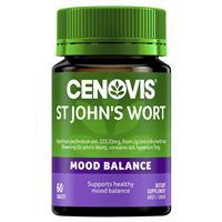 Cenovis St John's Wort 2000 60 Tablets
